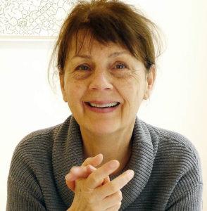 Rosika Jankó-Glage