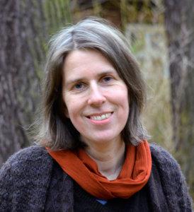 Susanne Schill