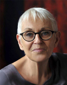 Brigitte Henker-Hansmann
