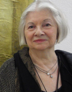 Inge Kaspar-Böhm