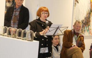 Vernissage der 253. Ausstellung