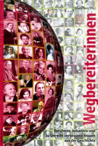 Cover Wegbereiterinnen