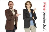 Planergemeinschaft | Udo Dittfurth und Dr. Ulrike Flecken