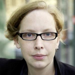 Portrait Manja Präkels