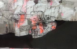 "aus ""Knallerbsenbusch"", 2012"