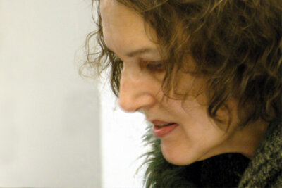 Gisela Breitling (1939–2018)