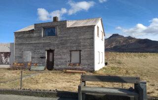Island Haus