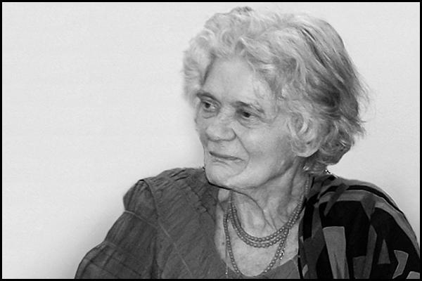 Ilse-Maria Dorfstecher