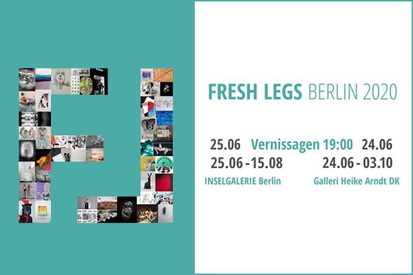 Fresh Legs 2020