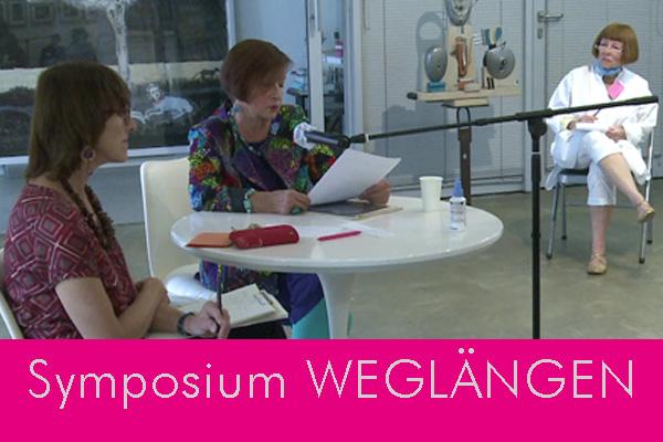 Symposium WEGLÄNGEN