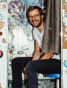 Matthias Jügler