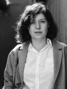 Yevgenia Belorusets